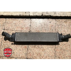 Intercooler Grande Punto Abarth